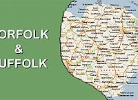Norfolk and Suffolk motorcycle collection and delivery service